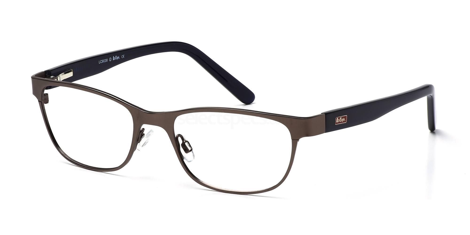 C1 LC 9038 Glasses, Lee Cooper