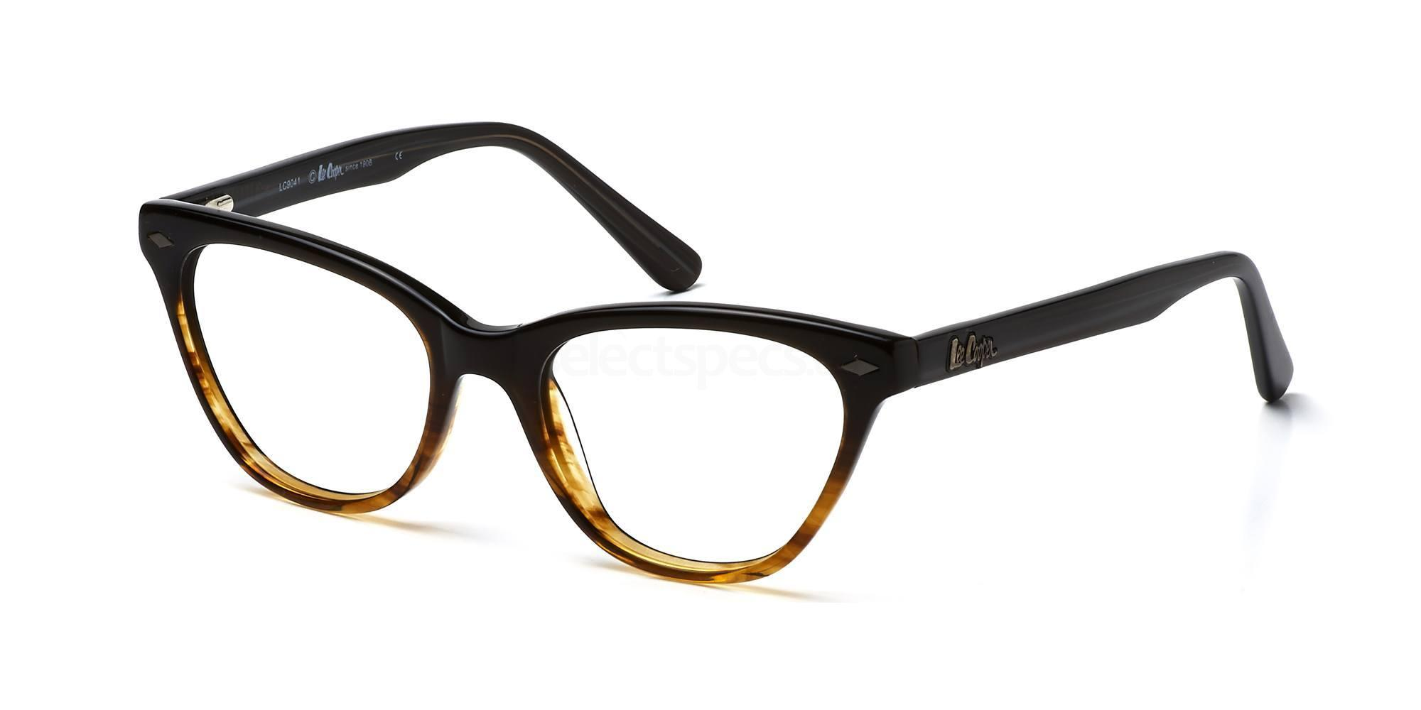 C2 LC 9041 Glasses, Lee Cooper