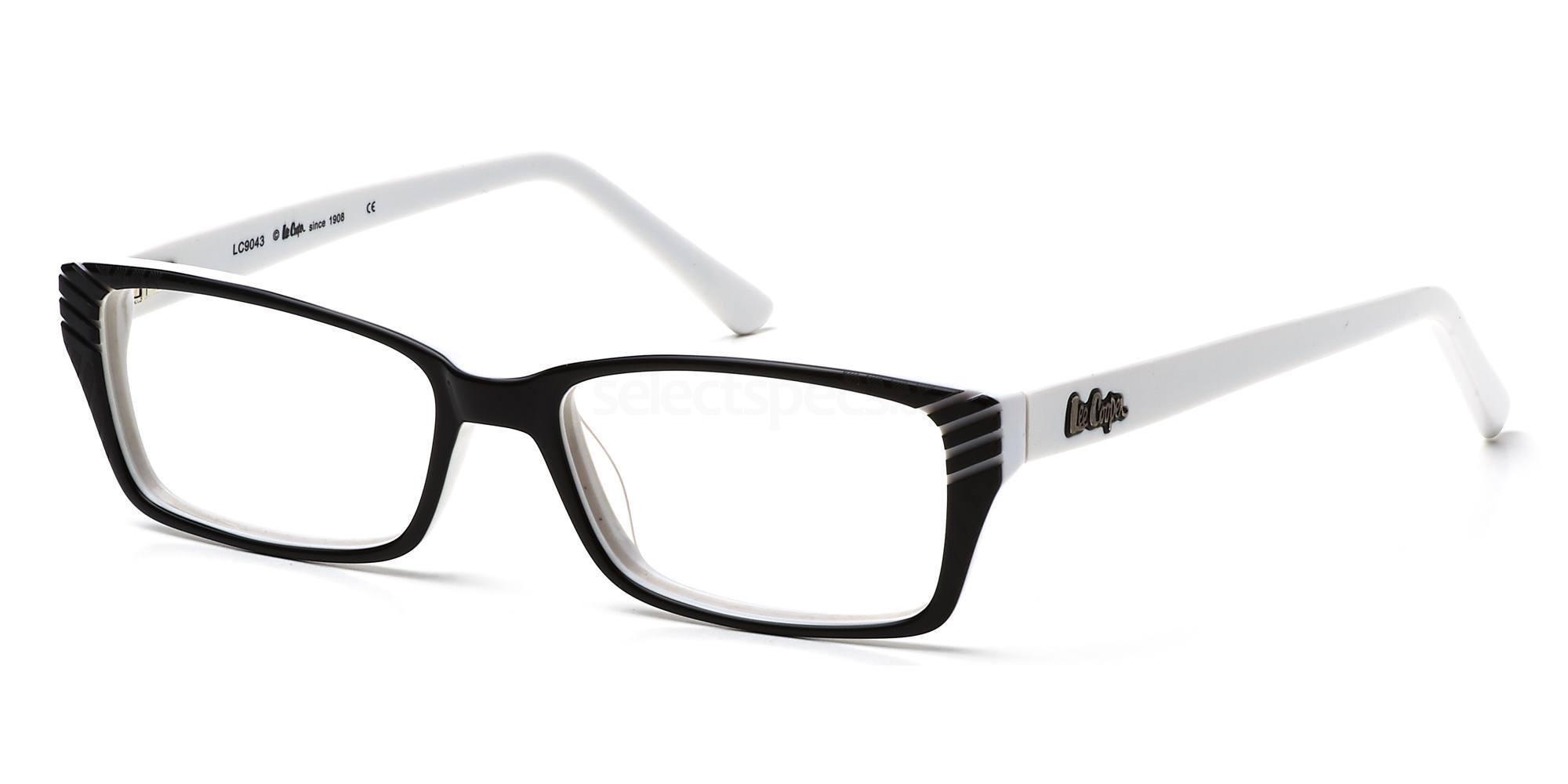 C1 LC 9043 Glasses, Lee Cooper