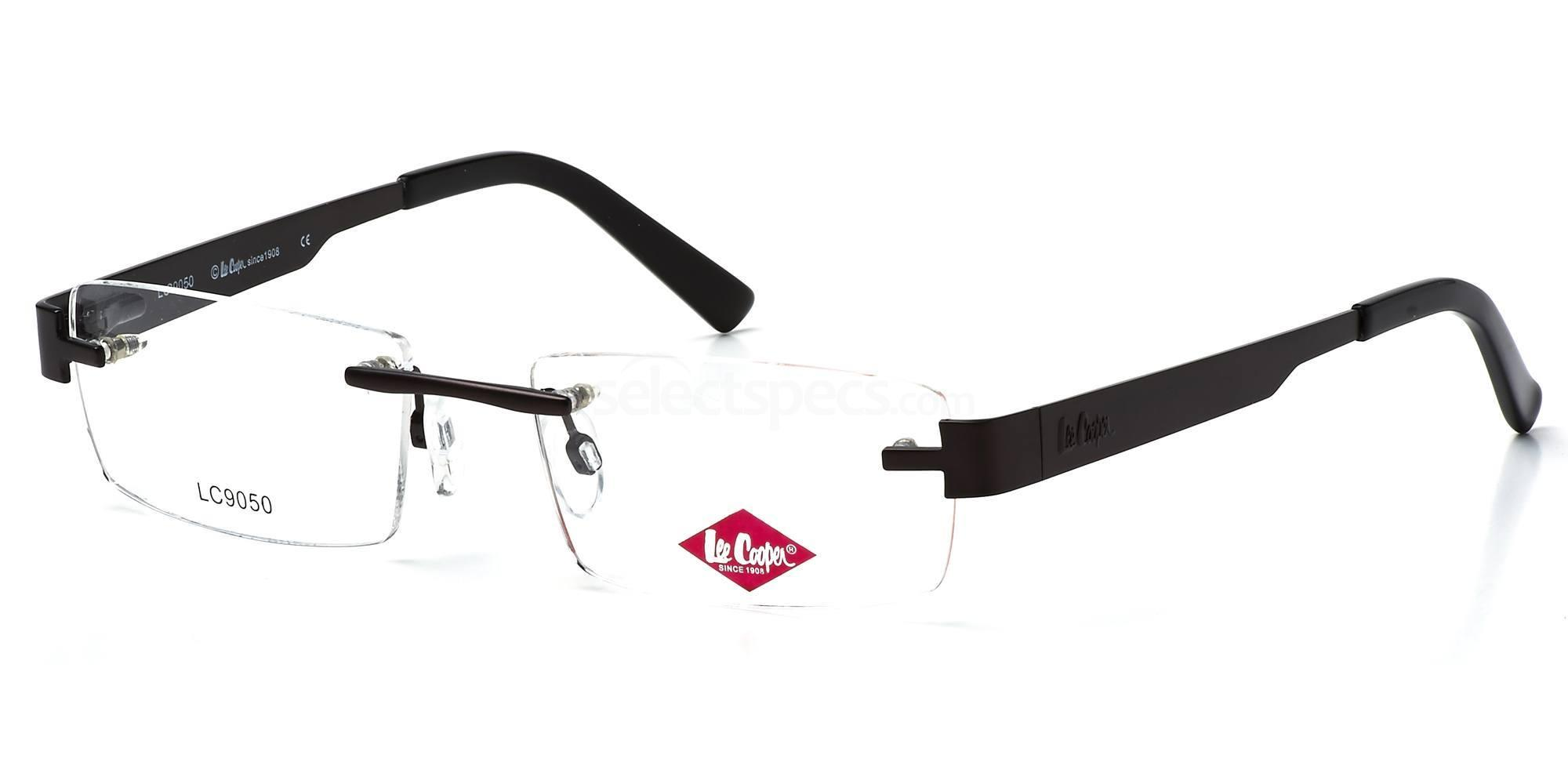 C1 LC 9050 Glasses, Lee Cooper