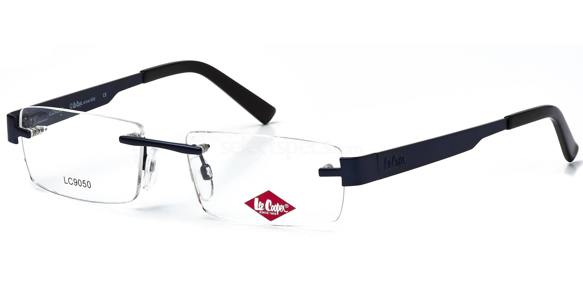 C2 LC 9050 Glasses, Lee Cooper