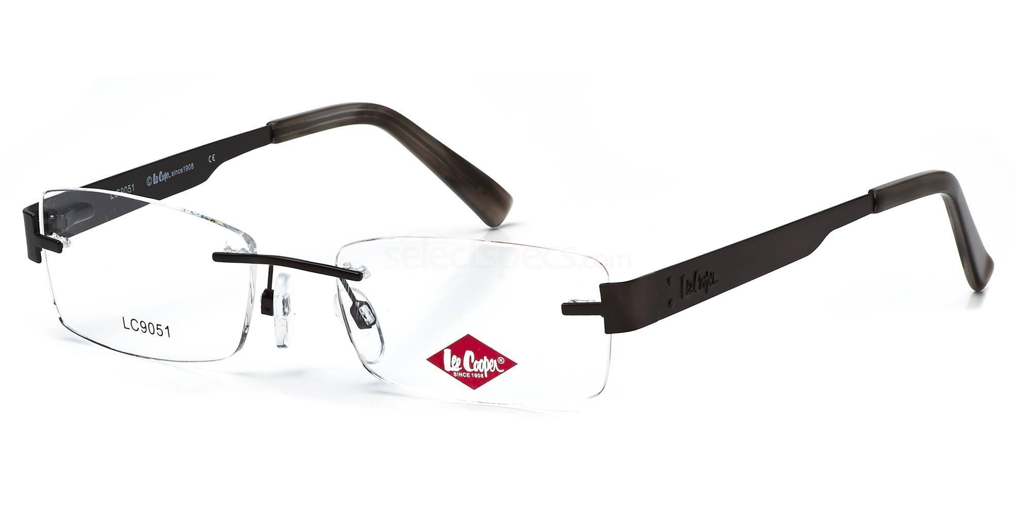 C1 LC 9051 Glasses, Lee Cooper
