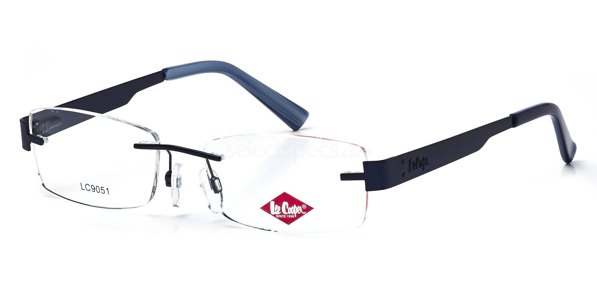 C2 LC 9051 Glasses, Lee Cooper