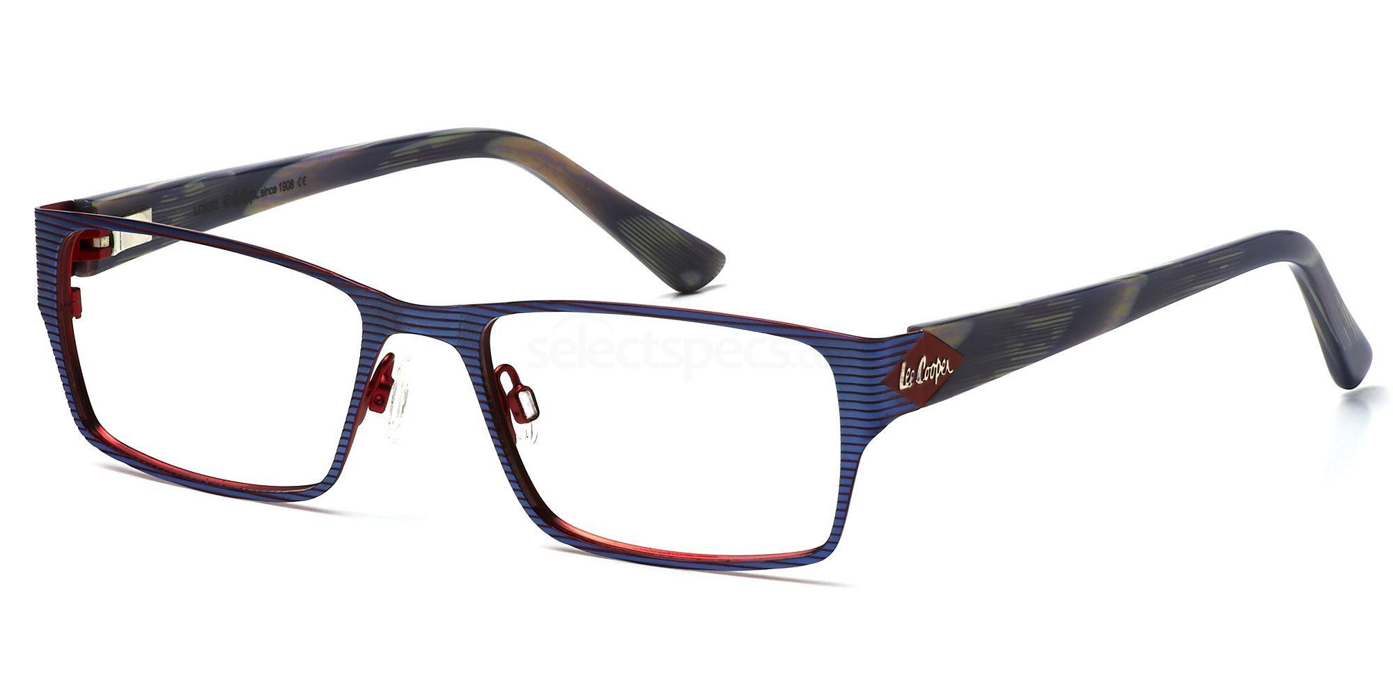 C1 LC 9053 Glasses, Lee Cooper