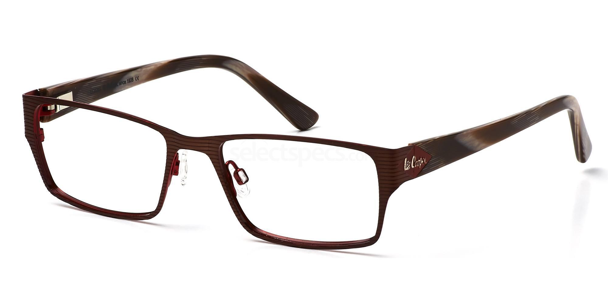 C3 LC 9053 Glasses, Lee Cooper