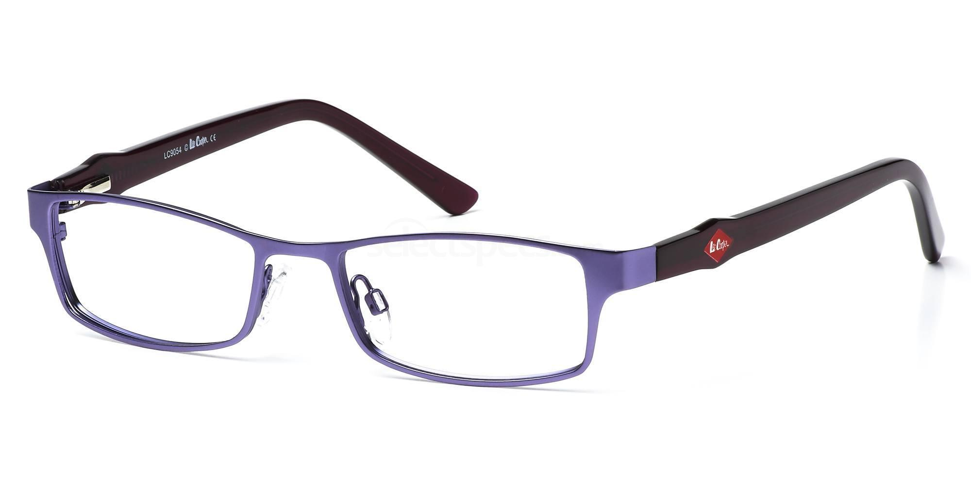 C2 LC 9054 Glasses, Lee Cooper