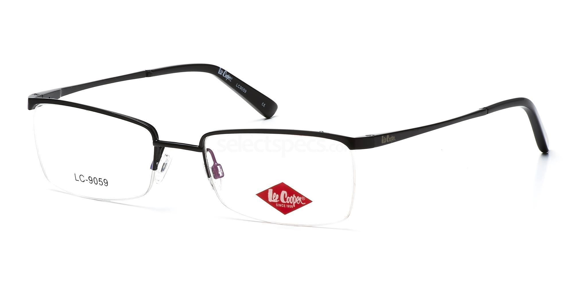 C1 LC 9055 Glasses, Lee Cooper
