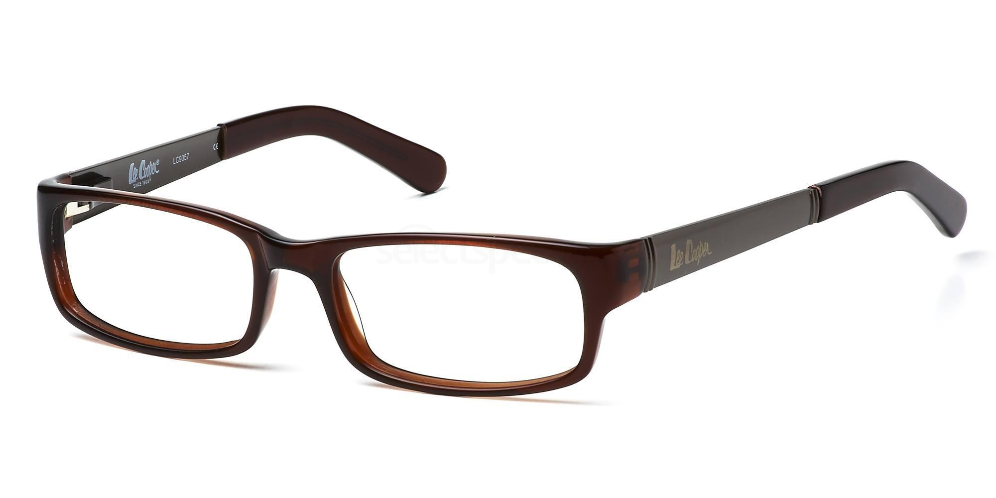 C1 LC 9057 Glasses, Lee Cooper