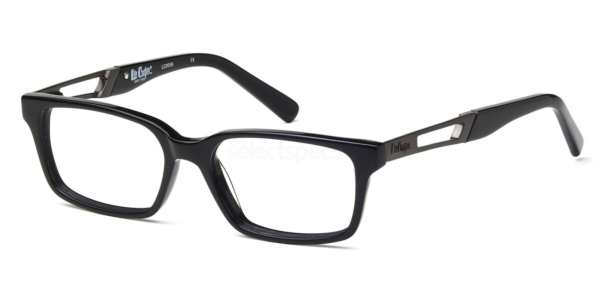 C1 LC 9058 Glasses, Lee Cooper