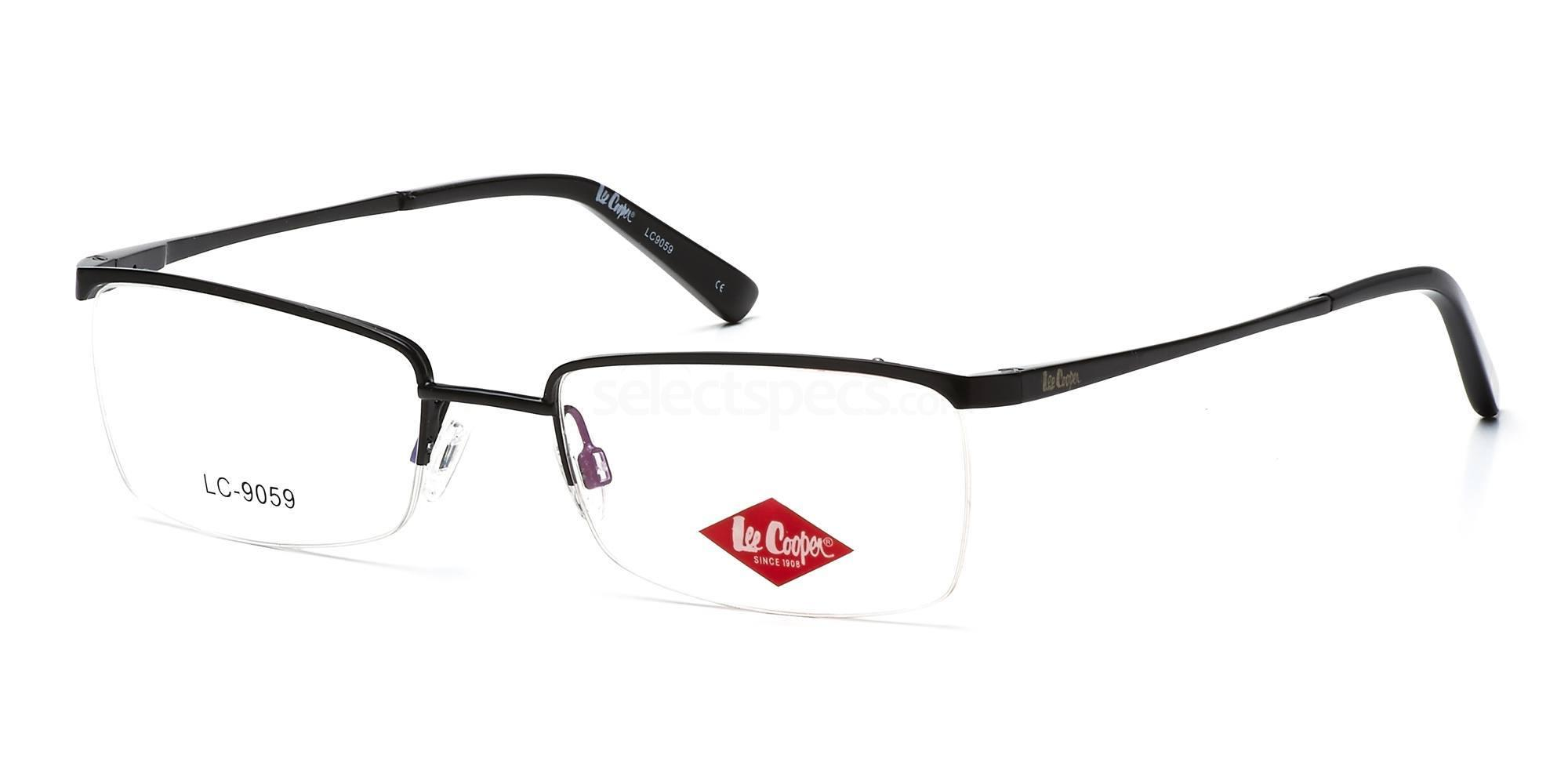 C1 LC 9059 Glasses, Lee Cooper