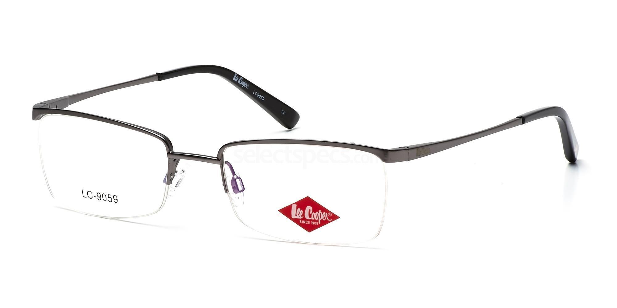 C2 LC 9059 Glasses, Lee Cooper