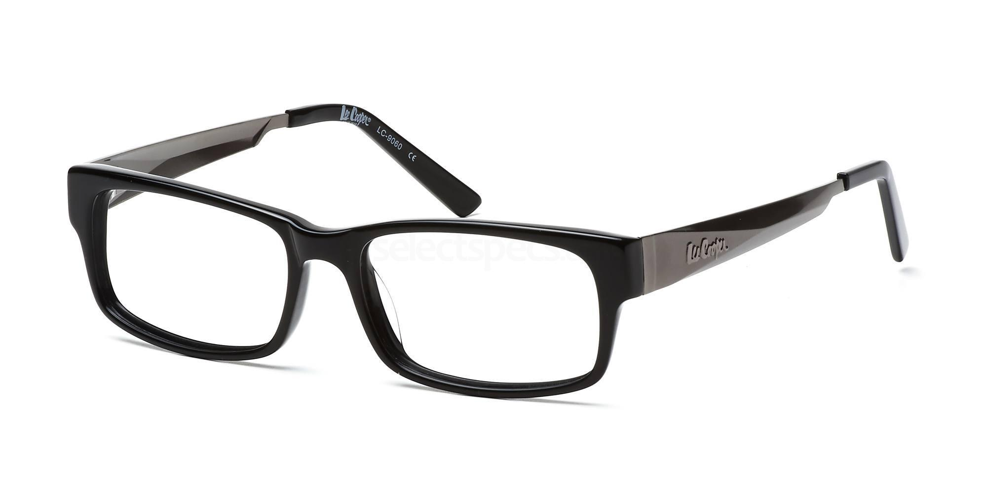 C1 LC 9060 Glasses, Lee Cooper