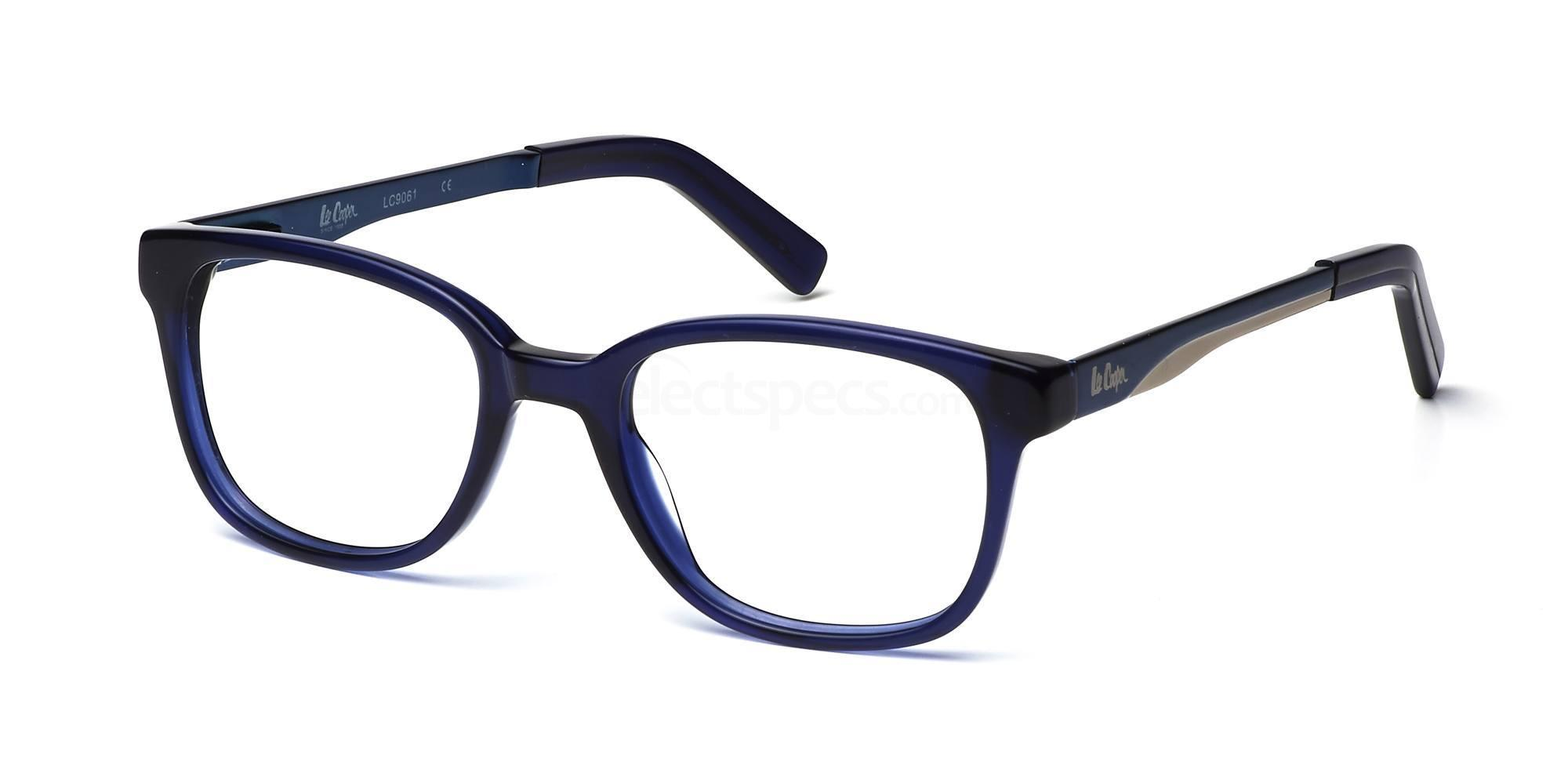 C3 LC 9061 Glasses, Lee Cooper