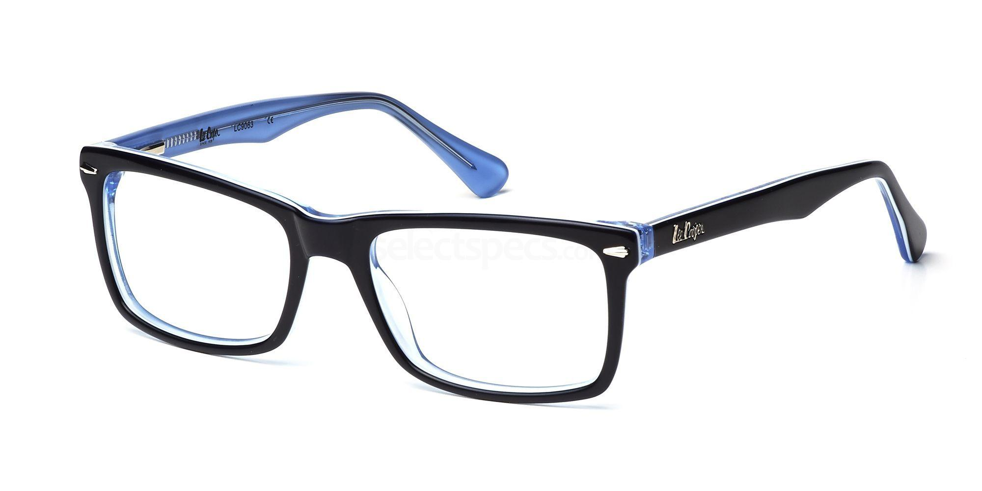 C2 LC 9063 Glasses, Lee Cooper
