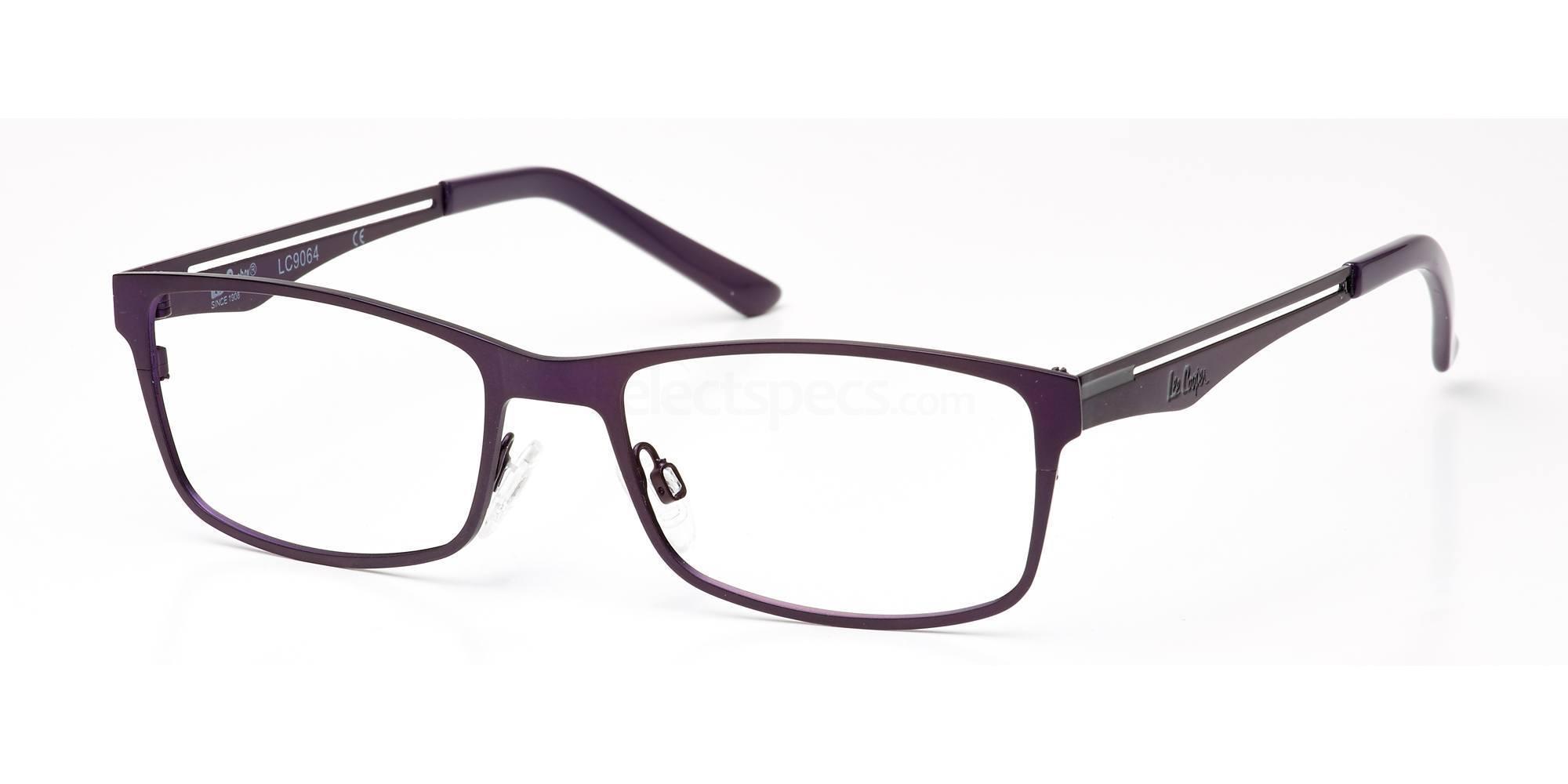 C3 LC9064 Glasses, Lee Cooper