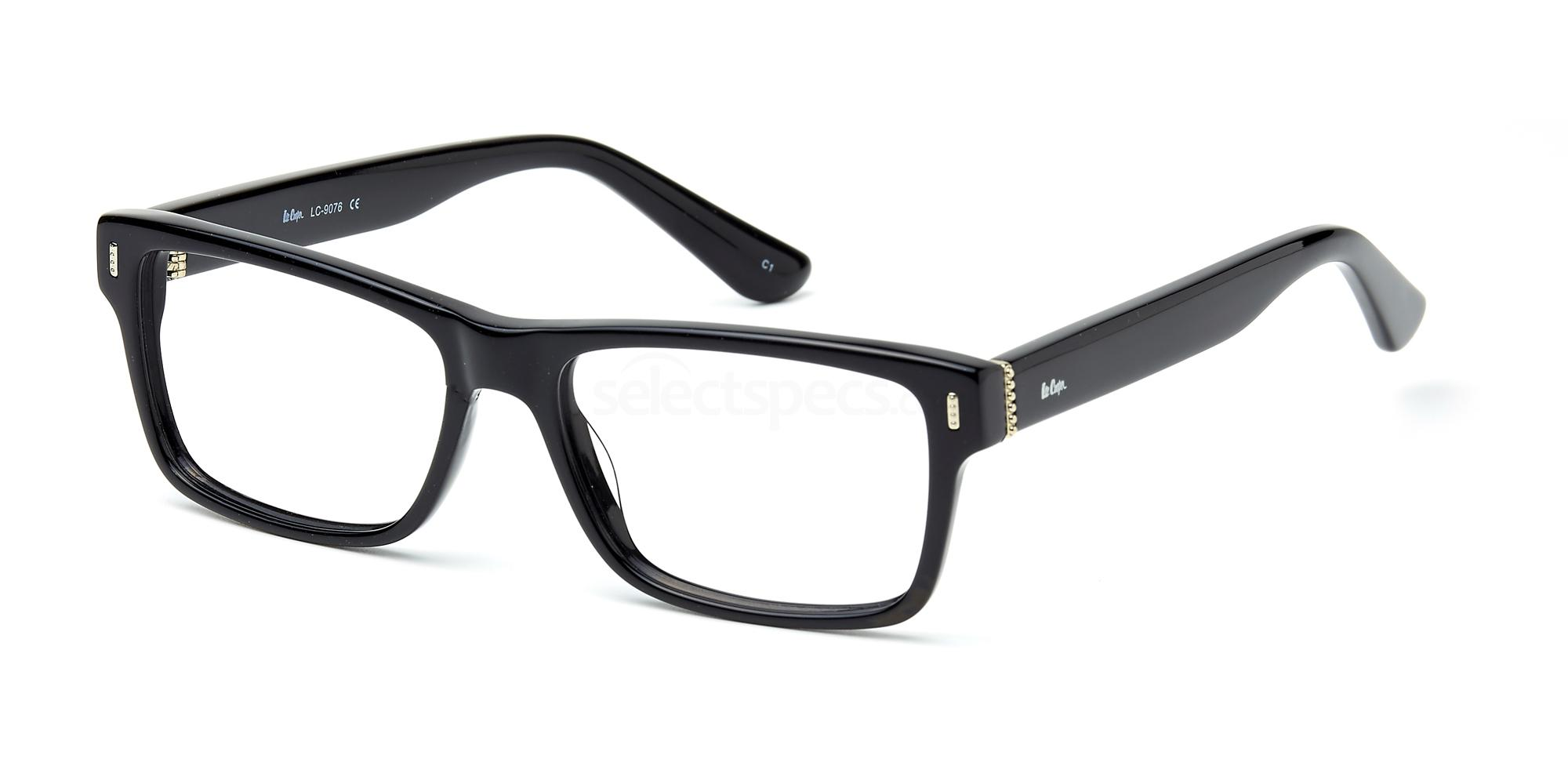 C1 LC9076LE Glasses, Lee Cooper