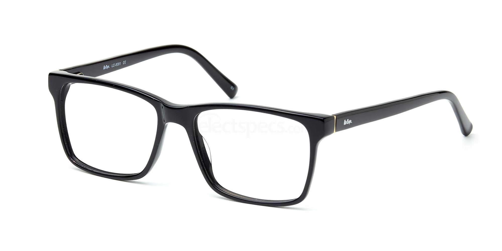 C1 LC9081LE Glasses, Lee Cooper
