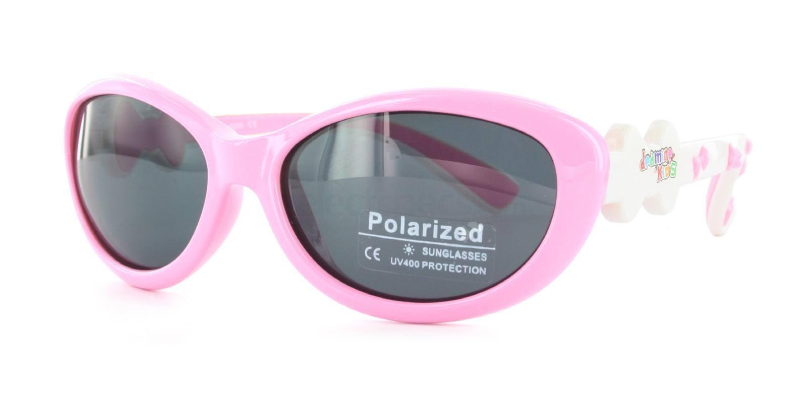 C1 DHR8010 Sunglasses, Savannah KIDS