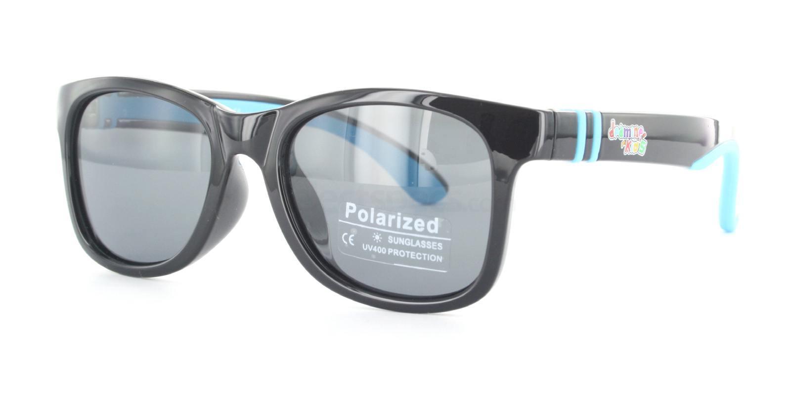 C1 DHR8019 Sunglasses, Savannah KIDS