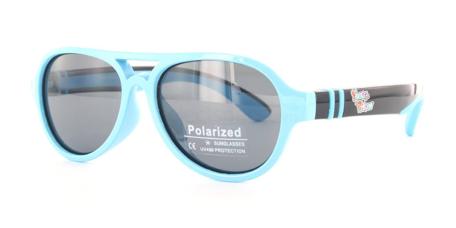 C2 DHR8028 Sunglasses, Savannah KIDS