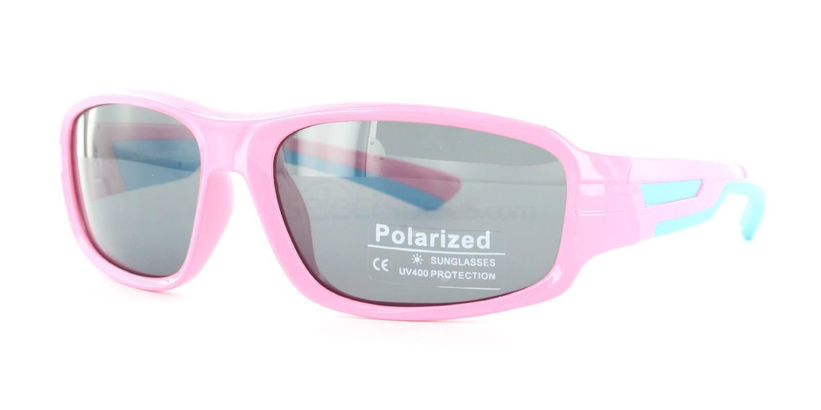C2 DHR8038 Sunglasses, Savannah KIDS