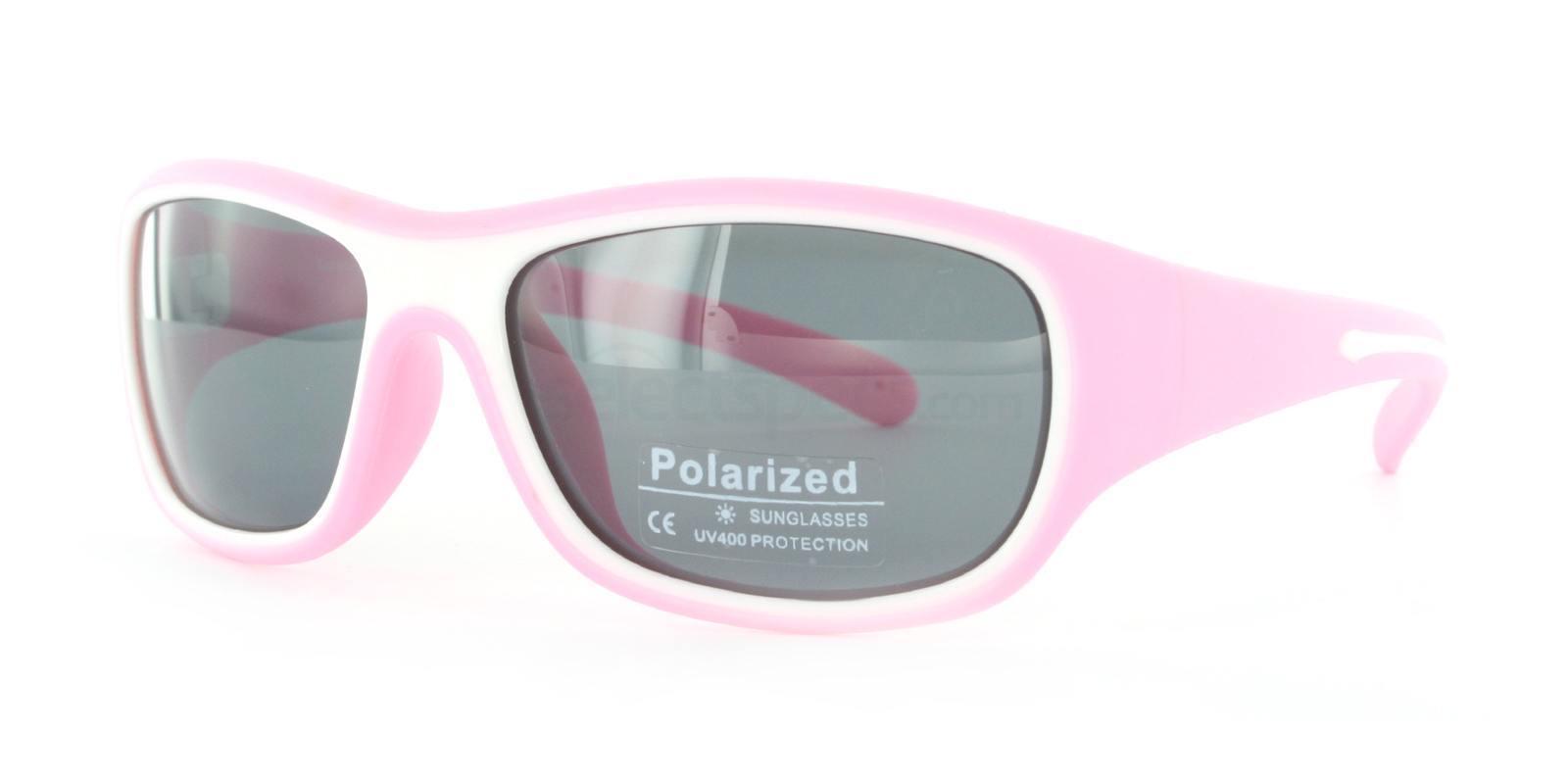 C1 DHR8046 Sunglasses, Savannah KIDS