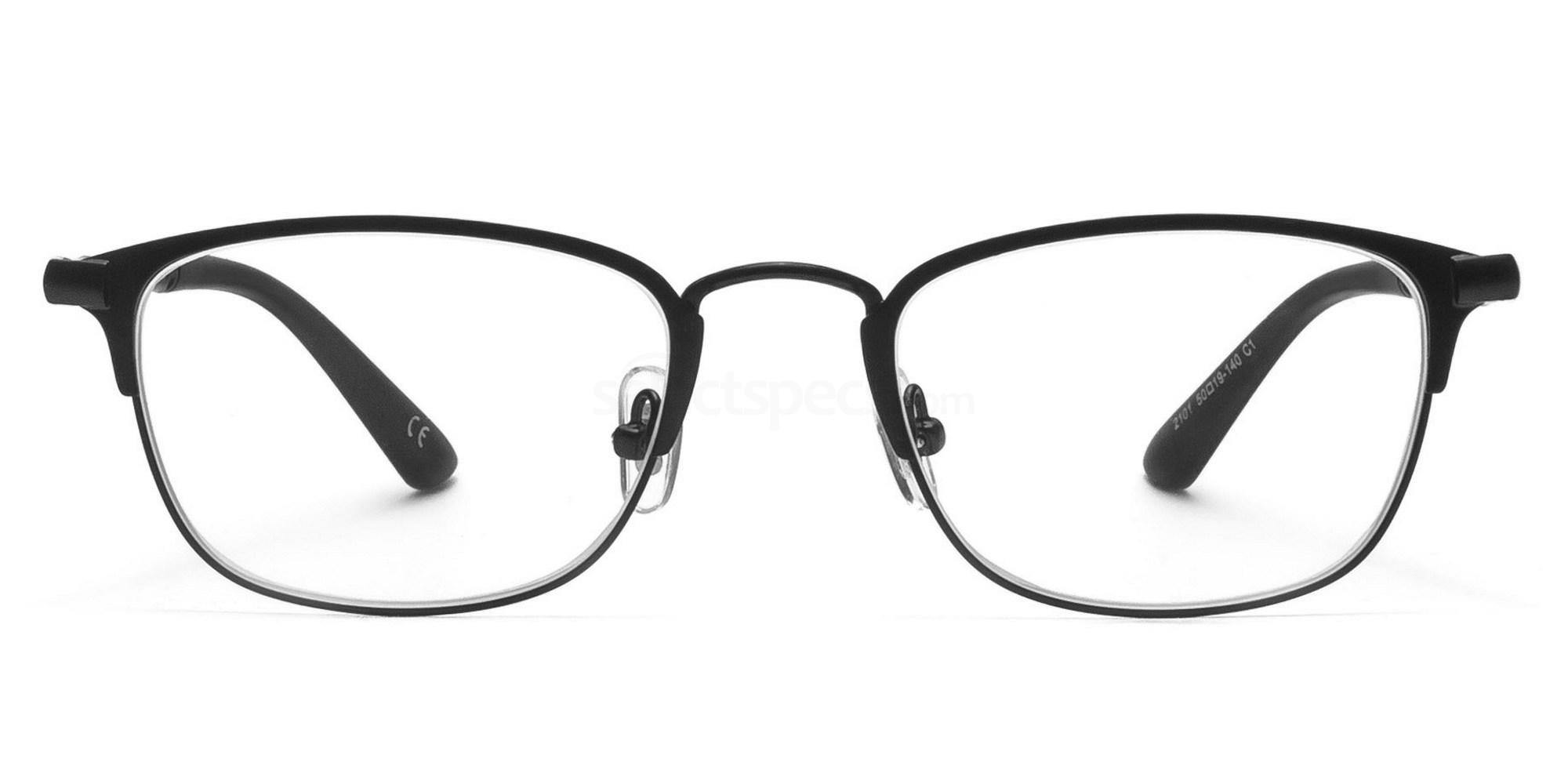 C1 M2101 Metal Glasses, Infinity