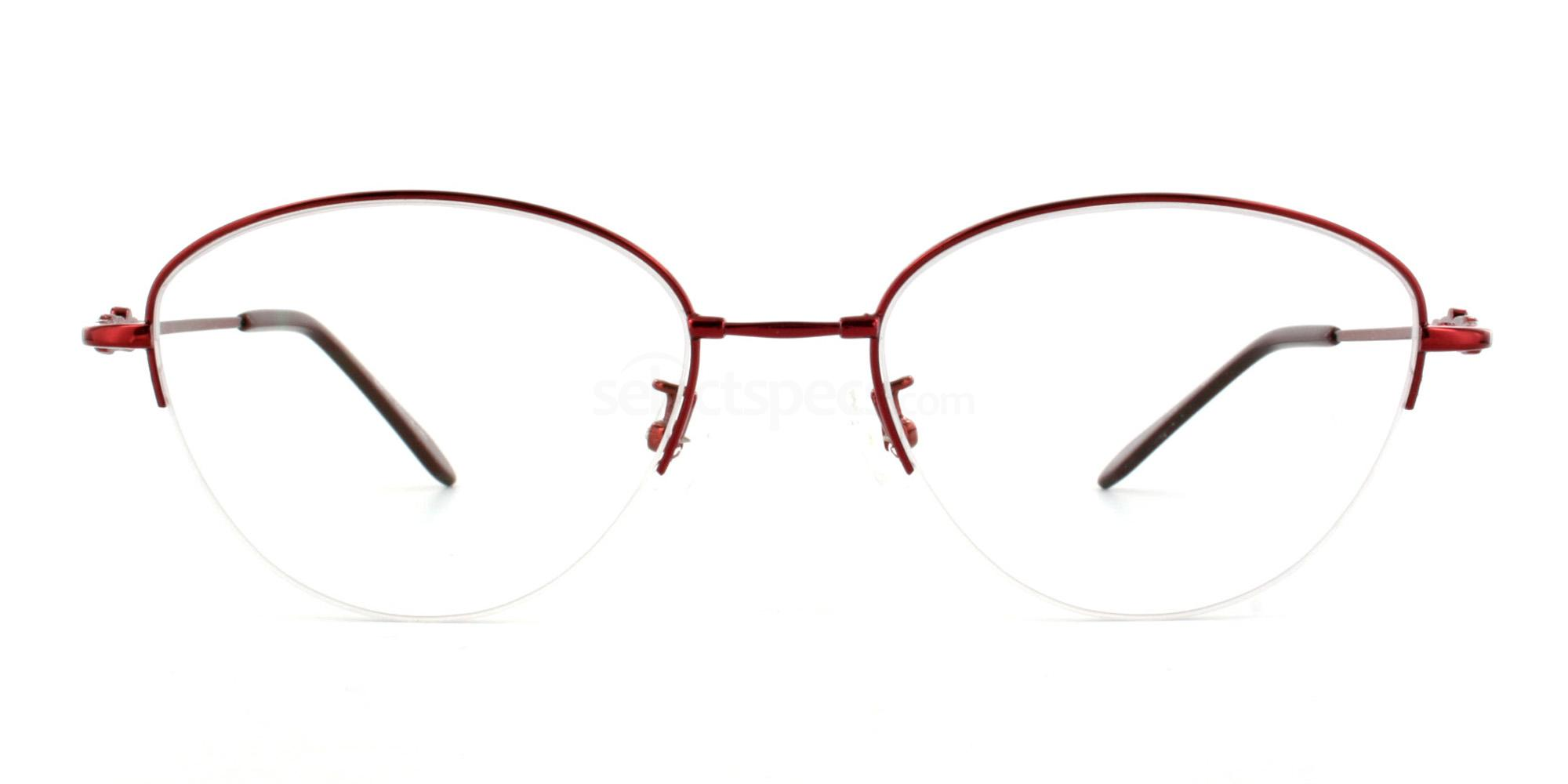 C7 B8131 Glasses, Infinity