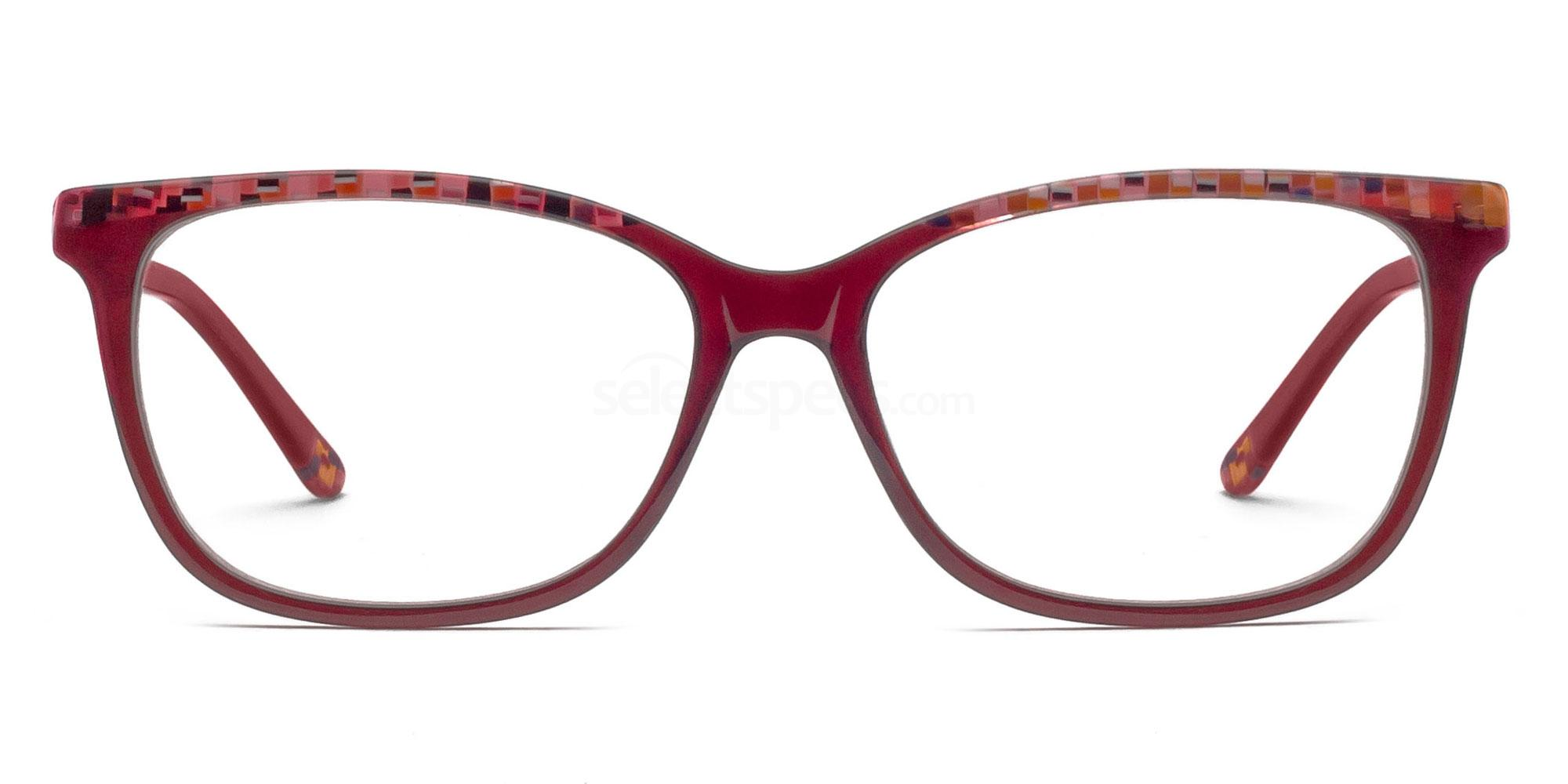 C10 FP1859 Glasses, Infinity