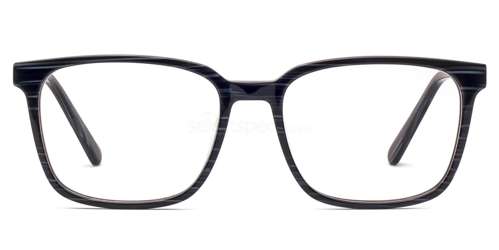C3 YC-2209 Glasses, Infinity