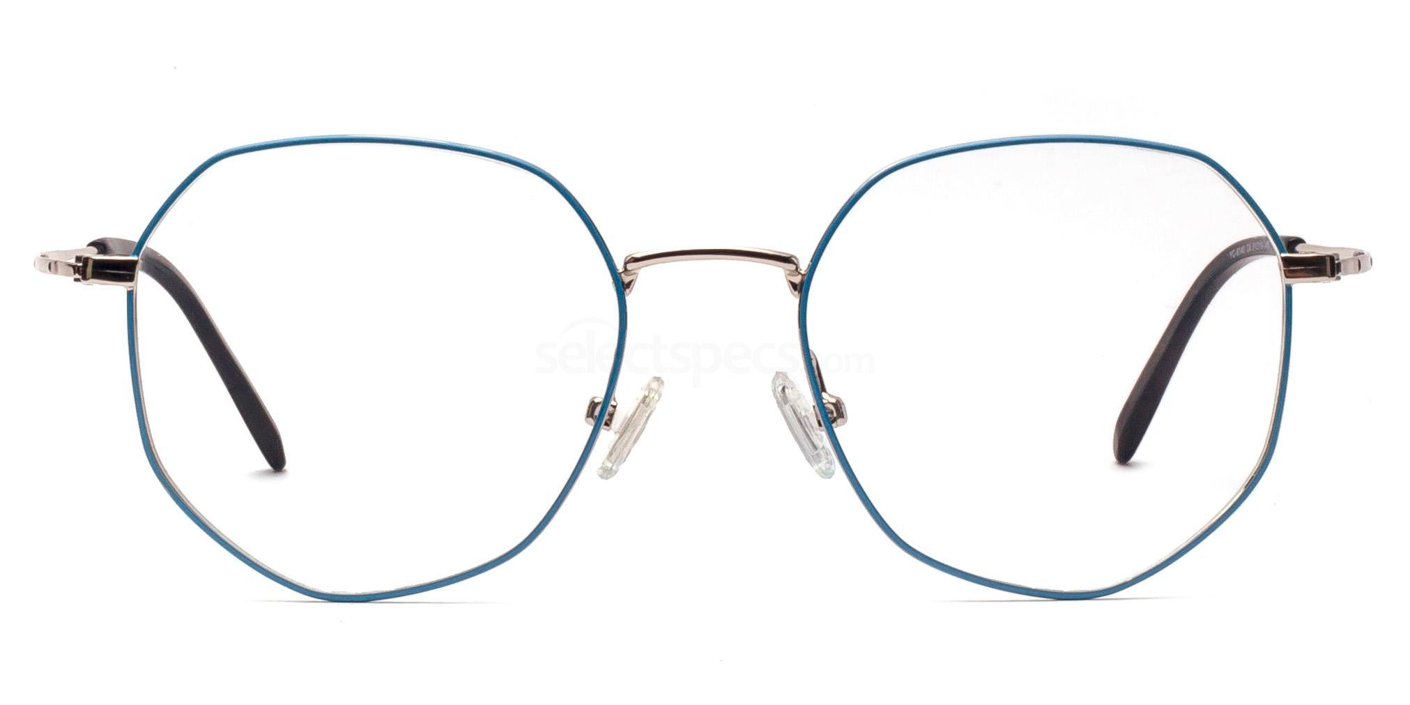 C4 YC-8140 Glasses, Infinity