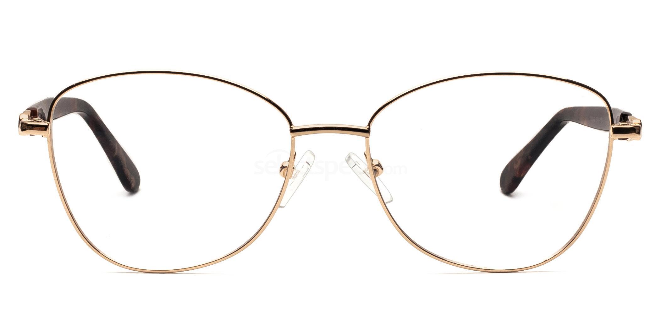 C2 1840 Glasses, Infinity