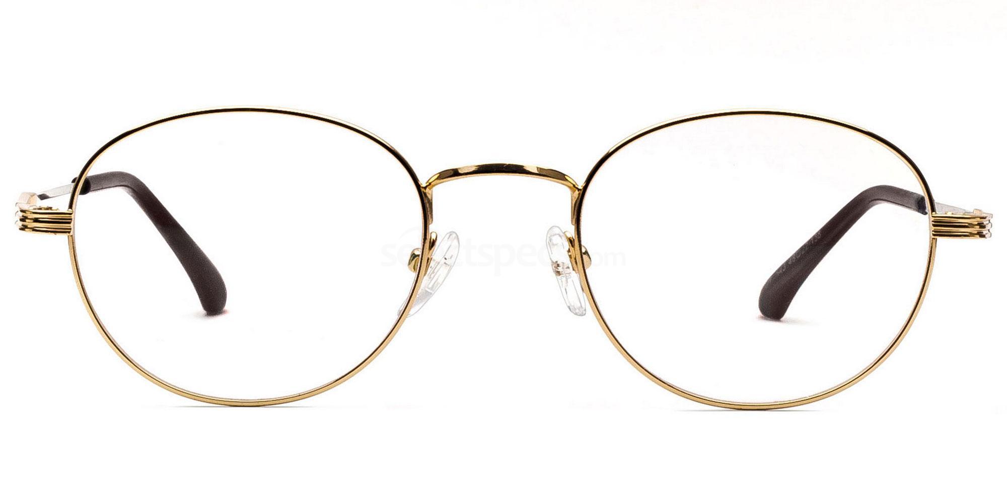 C1 543 Glasses, Infinity