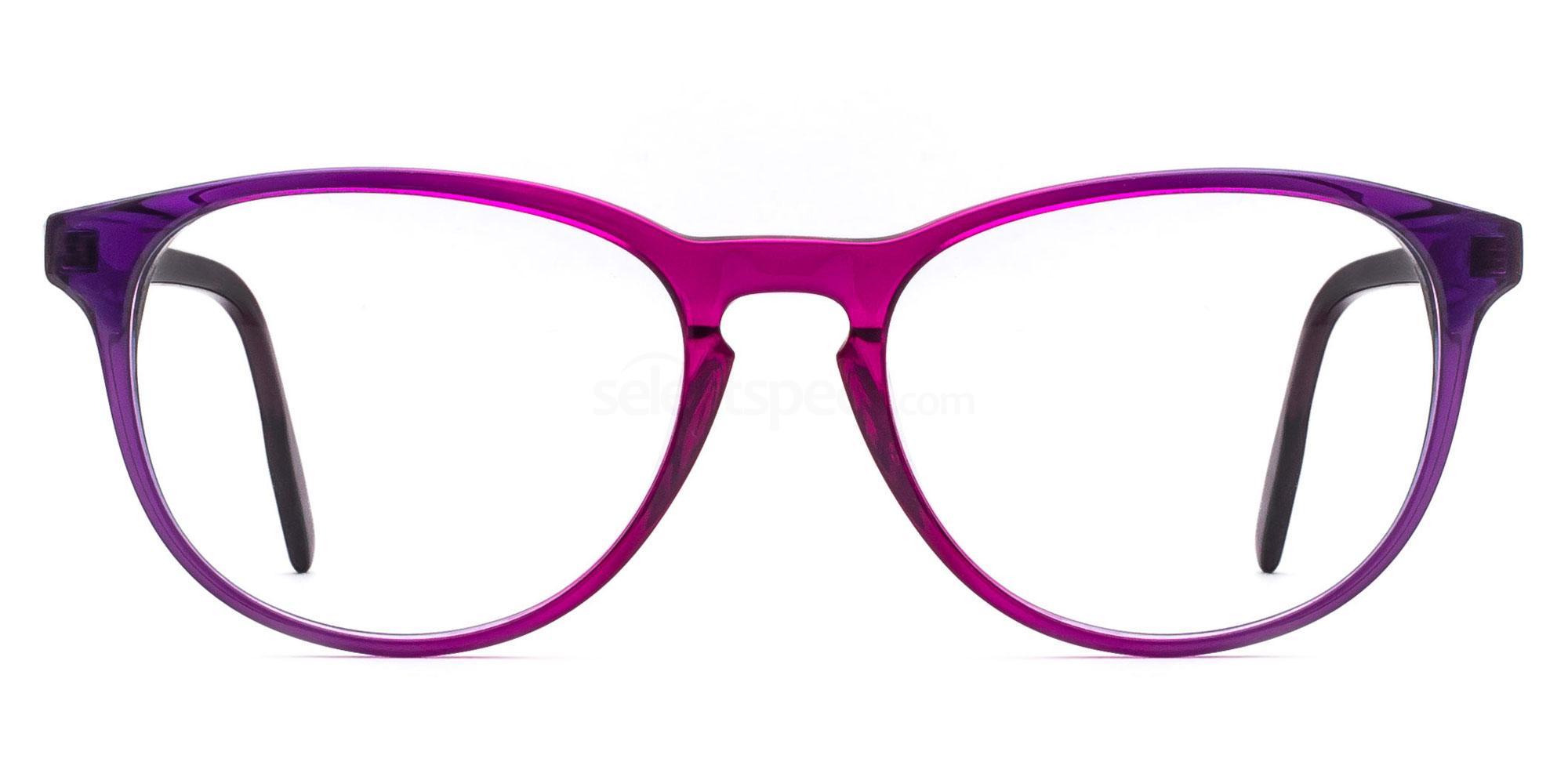 C1 SRA114 Glasses, Infinity