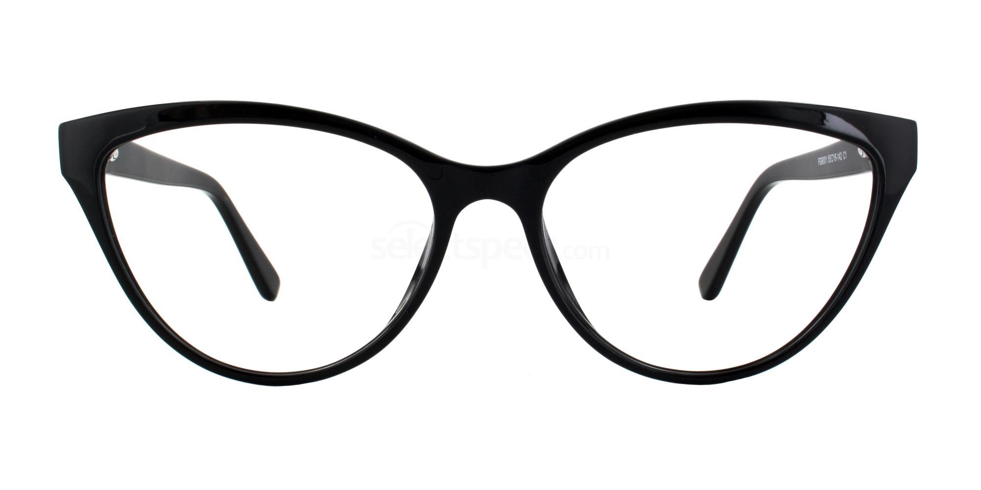 C1 FG6001 Glasses, Infinity