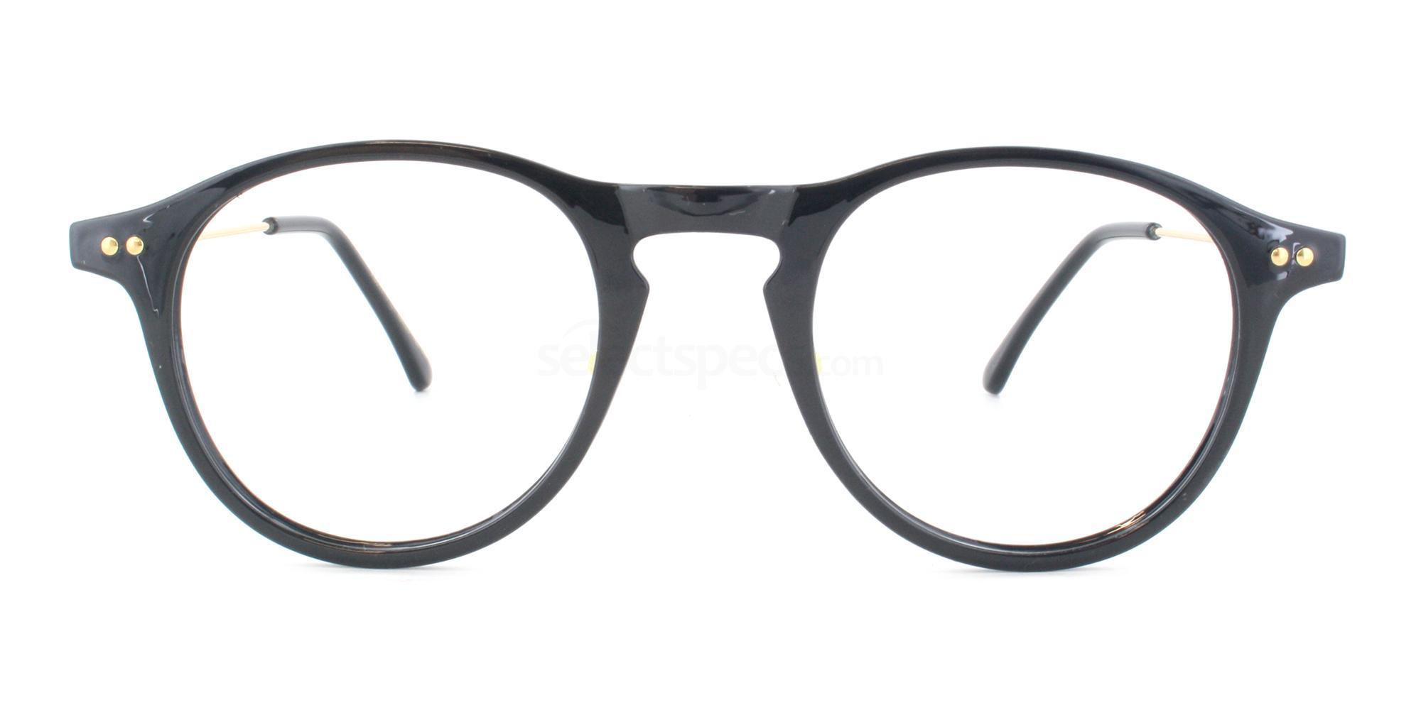 C1 K8011-1 Glasses, Infinity