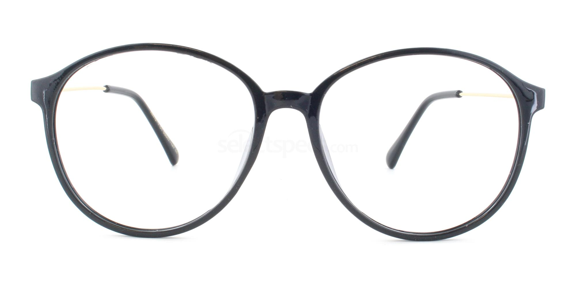 C1 K8019-1 Glasses, Infinity
