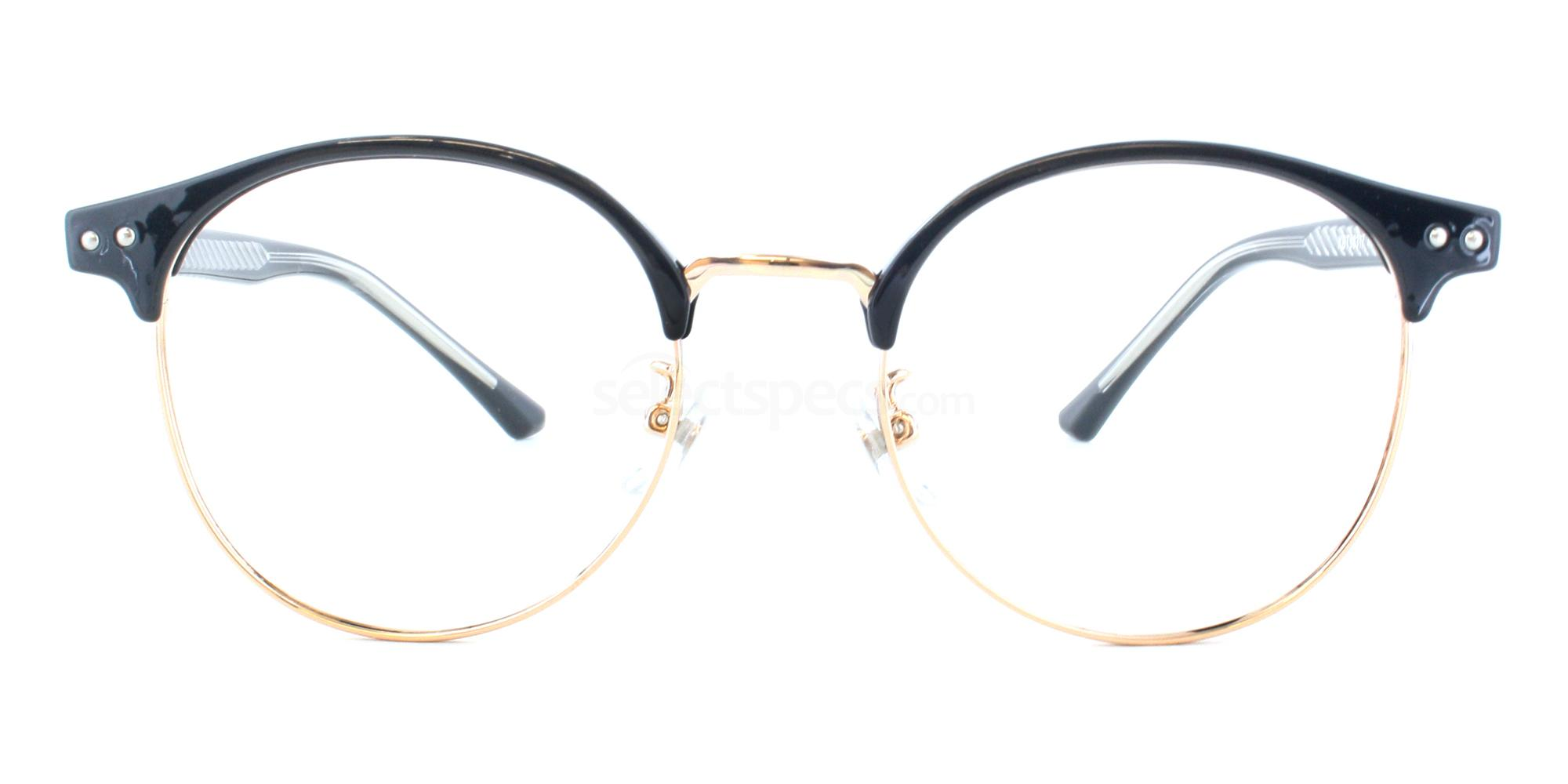 C1 KBT98317 Glasses, Infinity