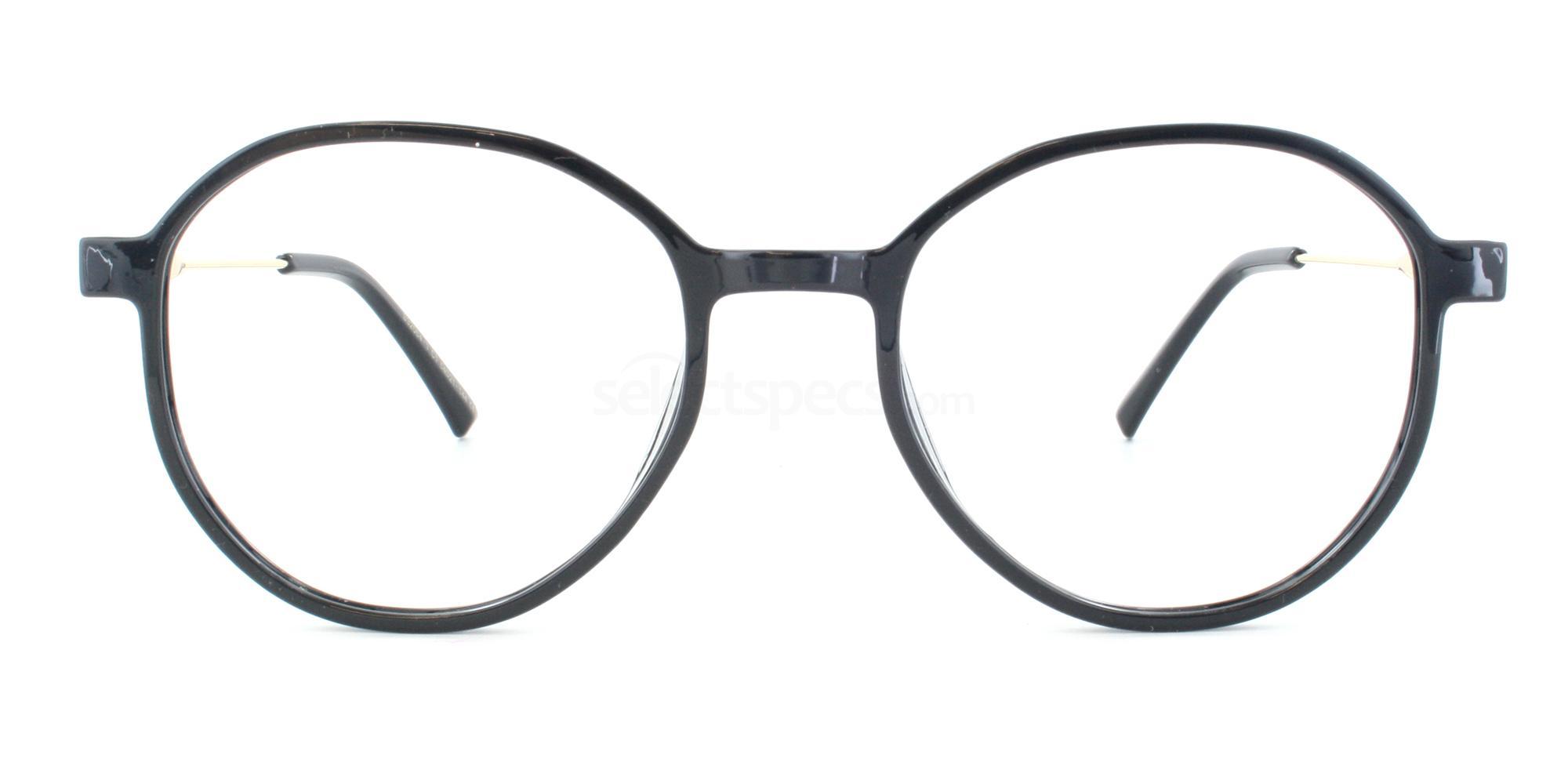C1 S32064-1 Glasses, Infinity