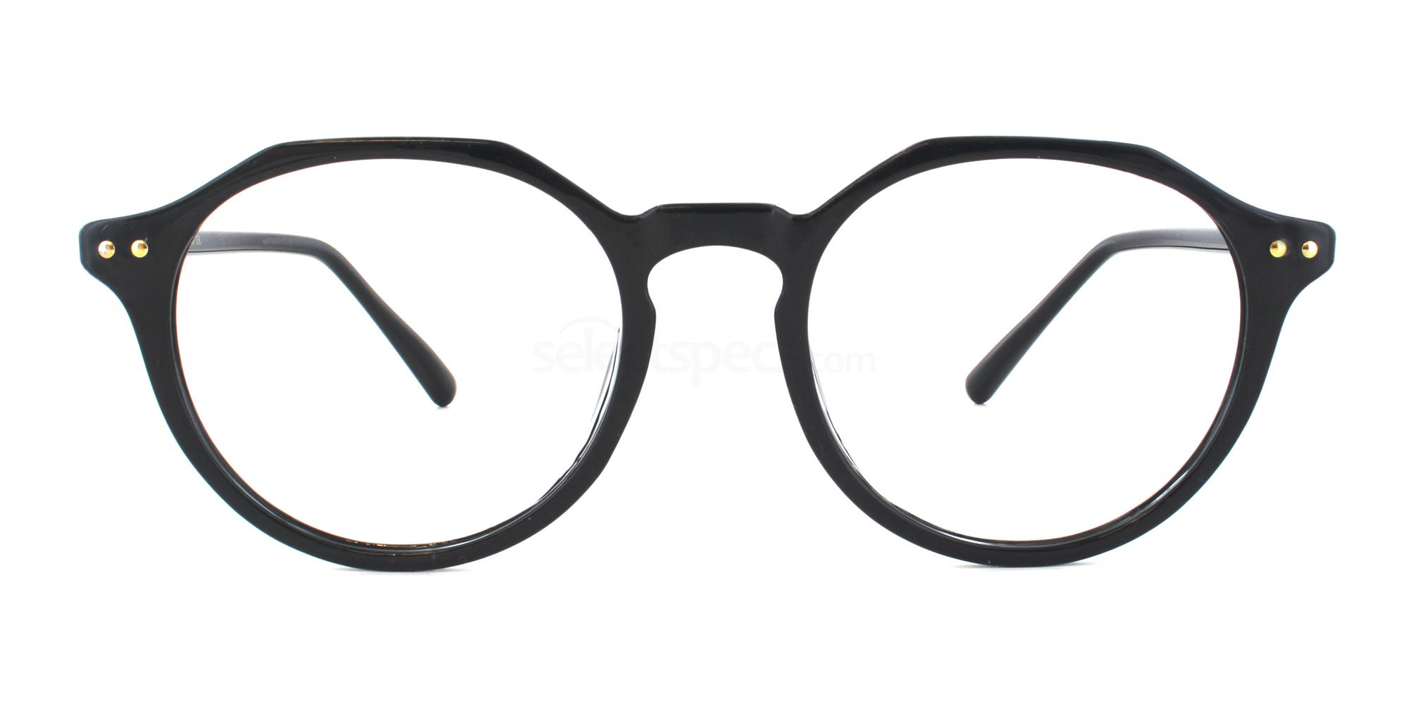 C1 S32058-1 Glasses, Infinity
