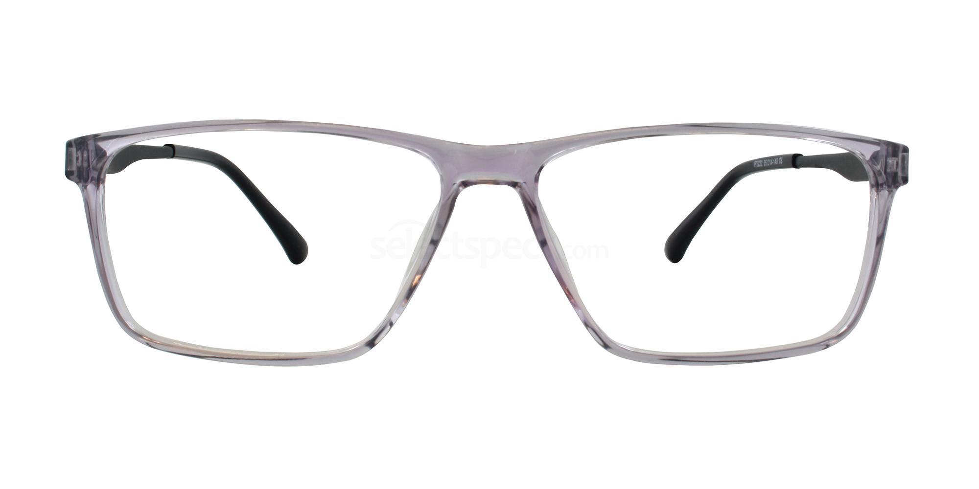 C6 IP2222 Glasses, Infinity