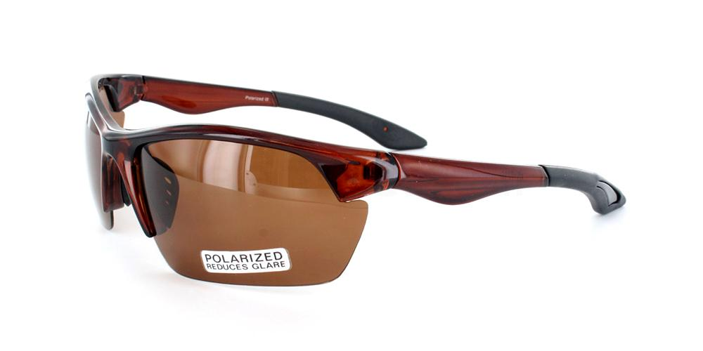BR-BR VK7218 Slipstream Sunglasses, Aero