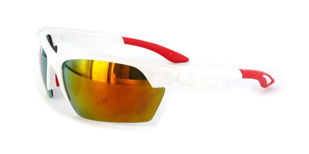 WH-RDD VK7218 Slipstream Sunglasses, Aero