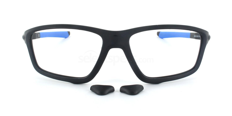 C4 A2003 Glasses, Aero