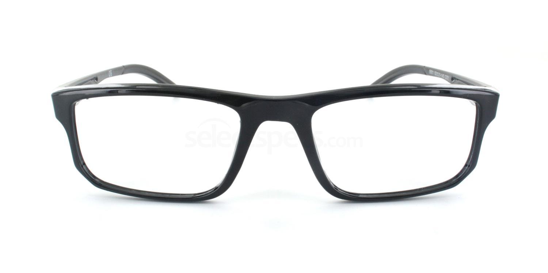 C001 5501 Glasses, Aero