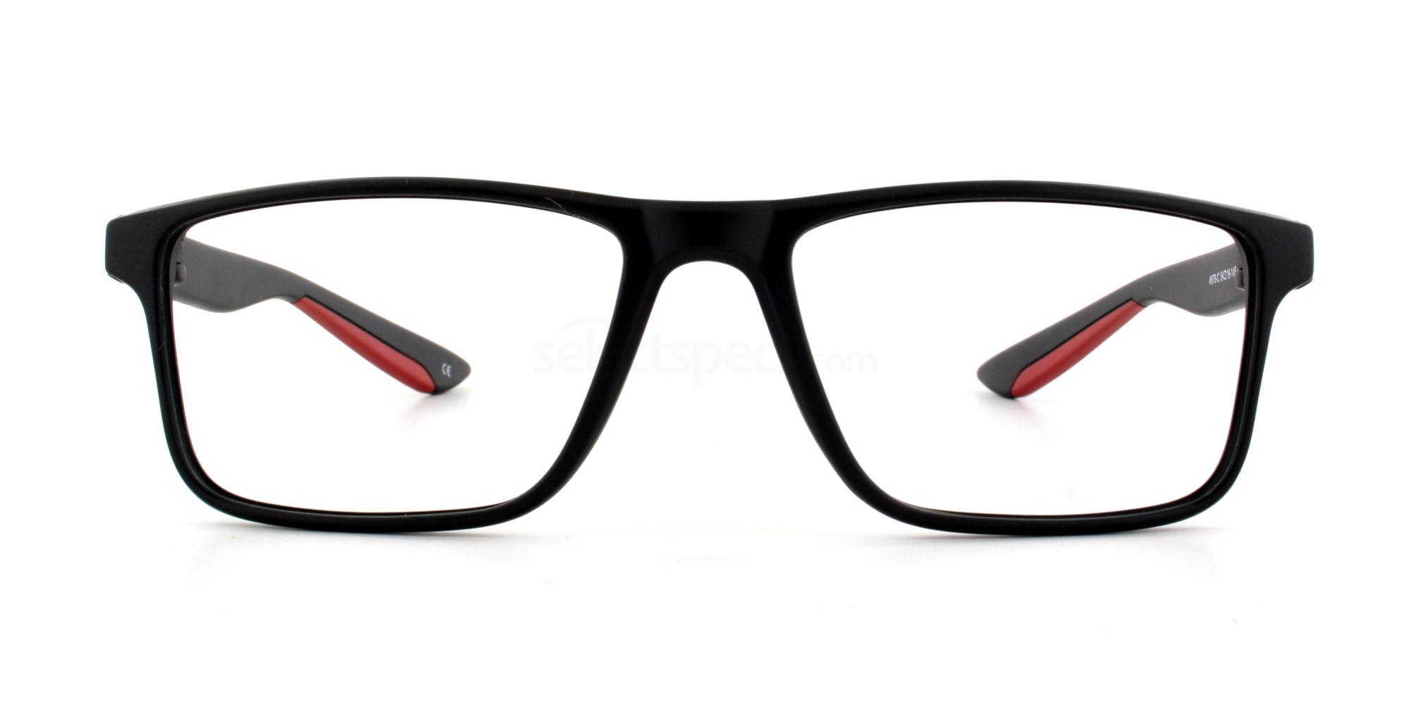 C2 4678-C Glasses, Aero