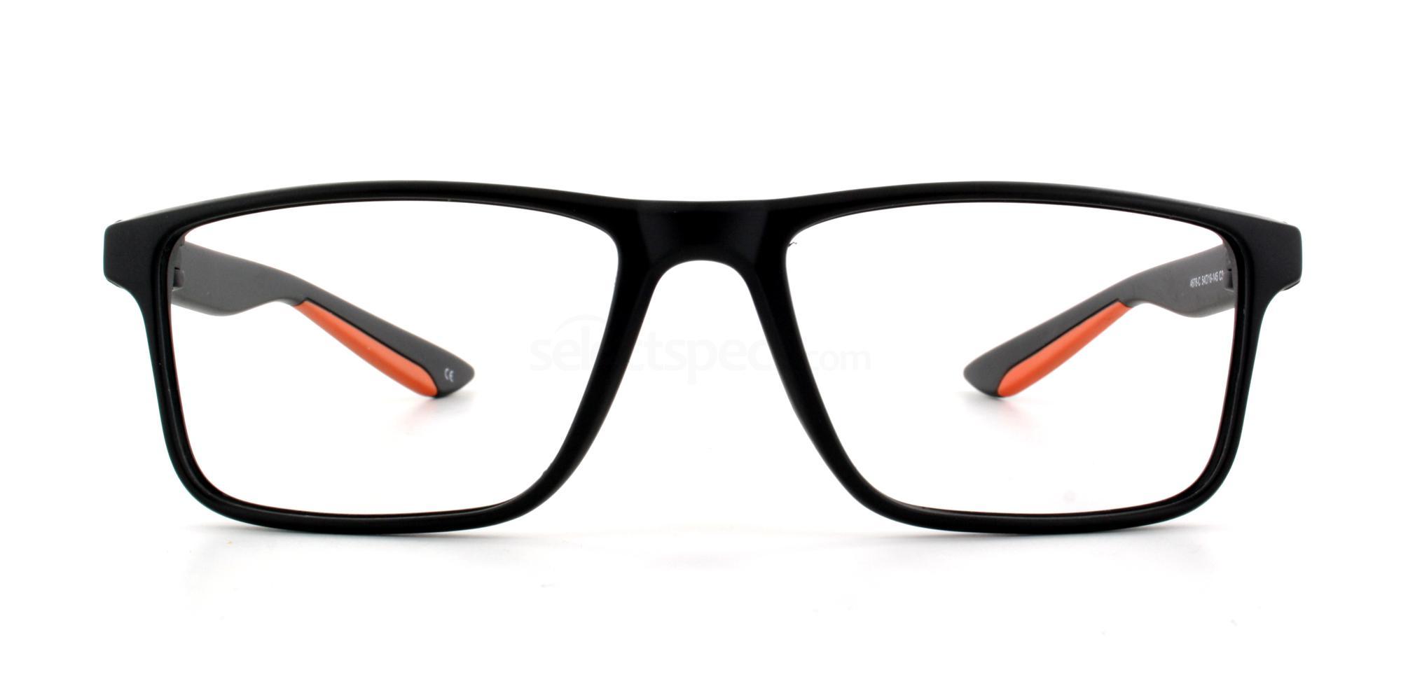 C3 4678-C Glasses, Aero