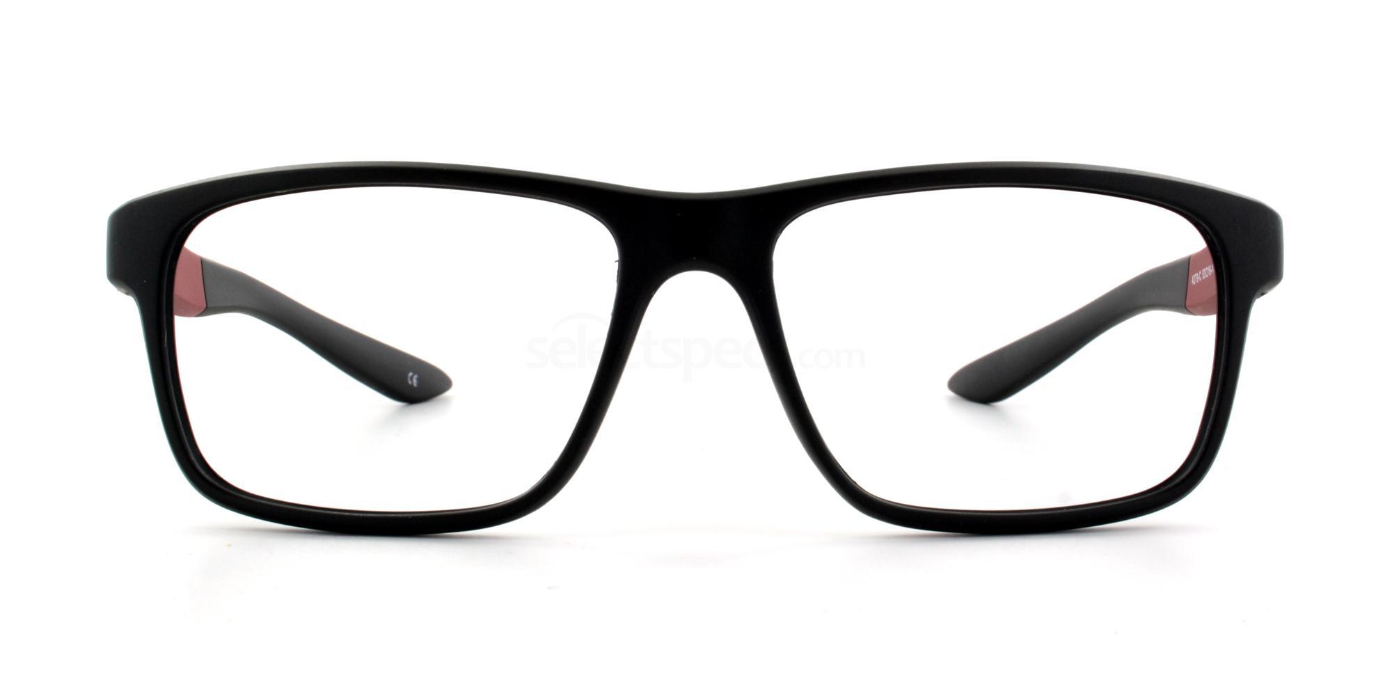 C2 4279-C Glasses, Aero
