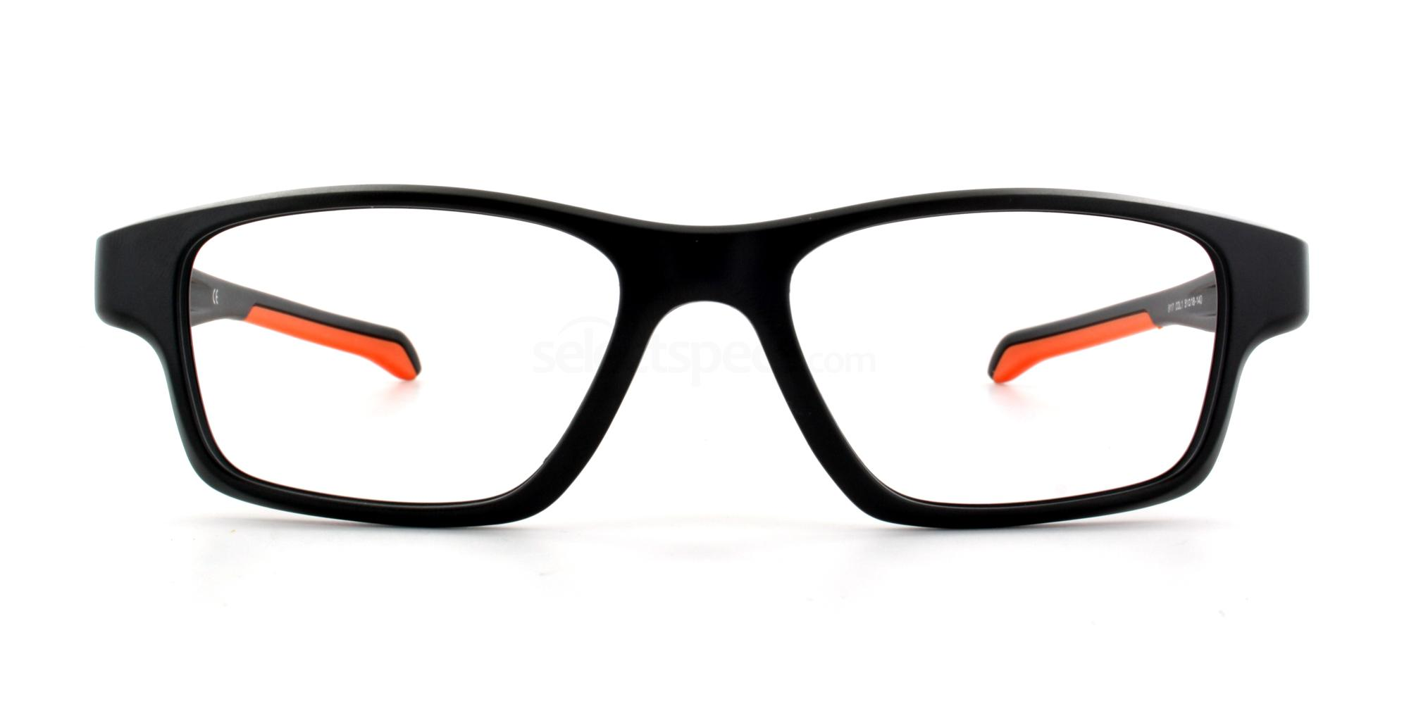 Col. 1 8117 Glasses, Aero