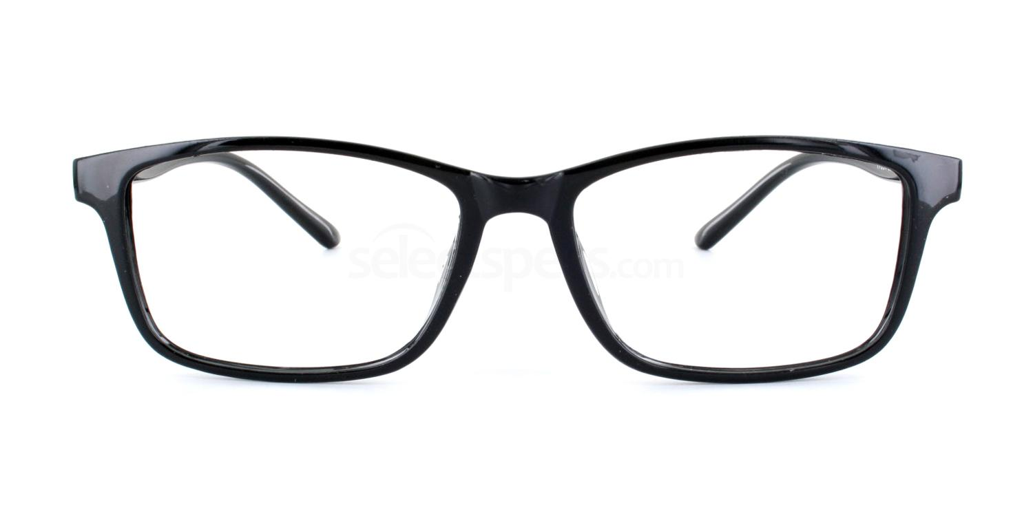 100 17034 Reading Glasses - Black Accessories, Optical accessories